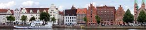 Lübeck Marzipan Speicher