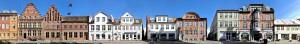 street panorama denmark Danmark