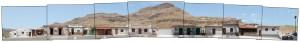 Fataga Gran Canaria Panorama Photography