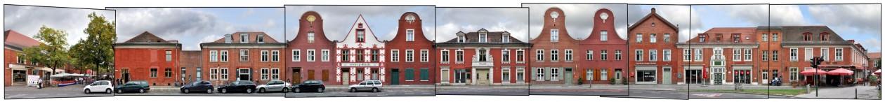 Potsdam | Germany | Kurfürstenstraße | week 10