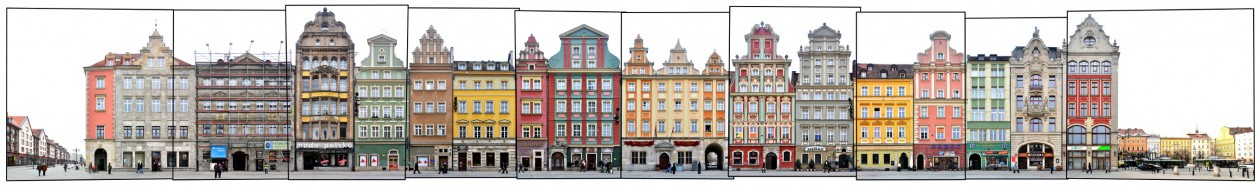 Wroclaw | Poland | Rynek | Week 16