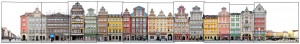 Photography Wroclaw Rynek Foto Image Picture Panorama