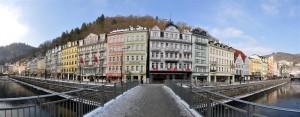Karlovy Vary Stara Louka