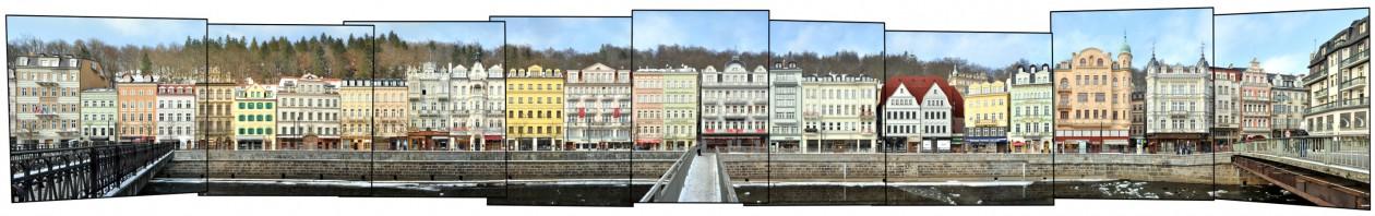 Kalovy Vary | Czech Republic | Stará Louka | Week 18
