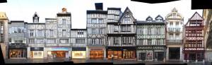 Rouen Gros-Horloge Normandie
