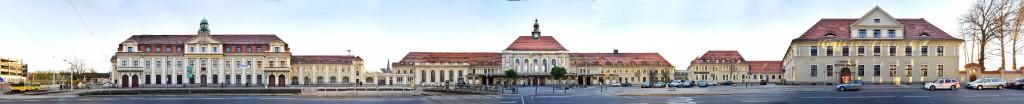 Görlitz Bahnhof train station