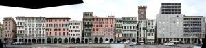 Piazza Caricamento Genoa Genua