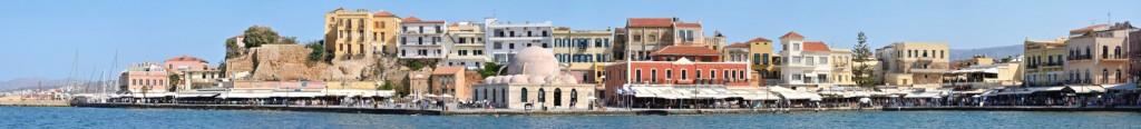 Kydonia Harbour Venetian