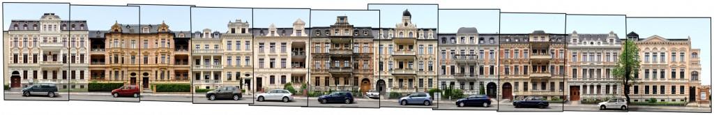 Architektur Görlitz Sachsen Lausitz Schlesien