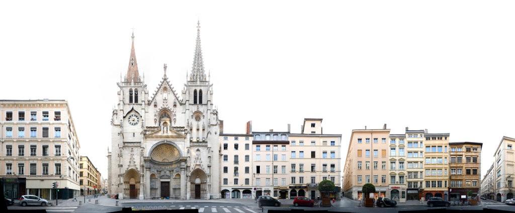 Saint Nizier Lyon