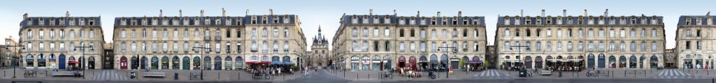 Bordeaux Quai Richelieu